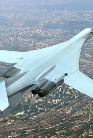 «Белый лебедь» полетит дальше, Ту-160М оснастят новыми мощными двигателями