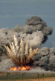 Коротченко: мы можем нанести ракетные удары по базам террористов, не входя в воздушное пространство Афганистана