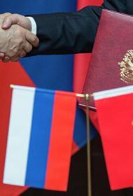 Project Syndicate: Байден хочет убедить Путина дистанцироваться от Китая