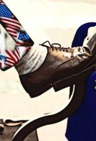 Пьер Вимон: Концепция Европы как вассала США становится всё более признаваемой