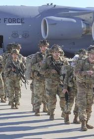 Джо Байден рассказал о причинах вывода войск США из Афганистана
