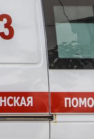 В Приморье один человек пострадал при взрыве в квартире