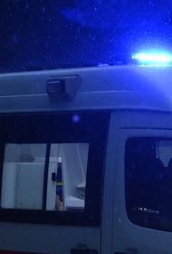 Взрыв прогремел в одной из гостиниц Геленджика
