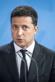 Политологи Светов и Дудчак заявили, что Зеленский не намерен выполнять Минские соглашения