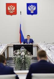 Глава Минстроя России одобрил концепцию форума и выставки 100+ TechnoBuild