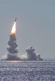 США модернизируют подводную составляющую своей ядерной триады