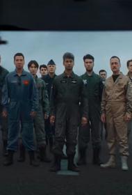 Почему в ролике Ростеха фигурируют пилоты иностранных ВВС
