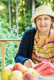 Актриса Татьяна Орлова: о «Старушках в бегах», мужчинах и жаре