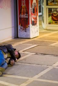 Челябинск оказался в числе городов, где проще всего купить алкоголь ночью