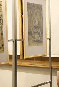 «Живая линия образа» открывается 15 июля в залах Галереи сибирского искусства