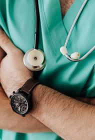 Директор центра ФМБА Зябкин сообщил об увеличении числа заболевших коронавирусом детей