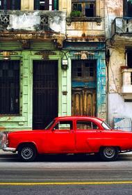 Мэр Майами Суарес заявил о необходимости бомбардировки Кубы Соединёнными Штатами