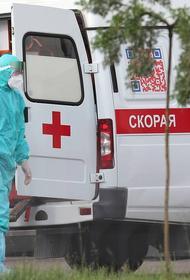 Власти Хабаровского края не ужесточат карантин, хотя эпидостановка ухудшается
