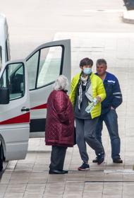 В России за сутки выявили более 23,8 тысячи зараженных коронавирусом