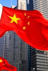 Пекин претендует на роль основного гаранта безопасности в Центральной Азии