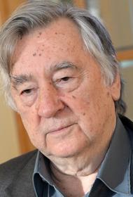 Александр Проханов заявил, что не считает большевиков виновниками распада империи