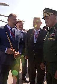 Шойгу заявил о высоком уровне оснащения новым оружием ВС РФ, что это значит