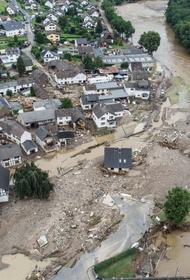 Bild: В Германии в результате наводнений погибли 42 человека