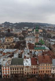 Российский политолог Сергей Марков выступил за отделение Львова от Украины