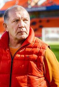 Президент ФК «Урал» Иванов сообщил об отказе 12 футболистов от вакцинации
