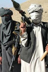 Талибы возвращаются к стилю 90-х и убивают безоружных
