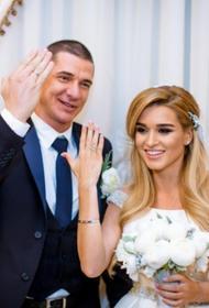 Муж Бородиной ушел в «отрыв» в преддверии развода