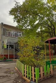 В Хабаровске две сотни детей эвакуировали из задымленного детского сада