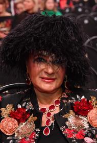 Депутат Журова: жена миллиардера Ирина Винер спорила на совещаниях с Путиным