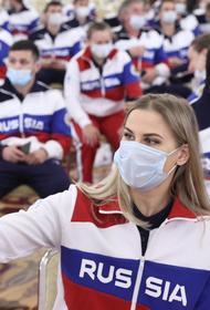 Как отвечать на вопросы журналистов на Олимпиаде в Токио