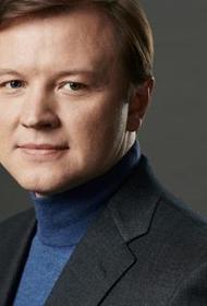 Заммэра Владимир Ефимов: Москва выделила двум промпредприятиям полмиллиарда по льготной ставке