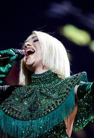 Латвийская певица появилась в списке участников «Славянского базара» в Беларуси