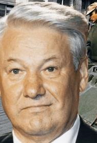 Как Ельцин встретил путч в августе 1991 года