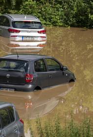 В Германии из-за наводнений погибли более 50 человек, около 1,3 тысячи - пропали без вести