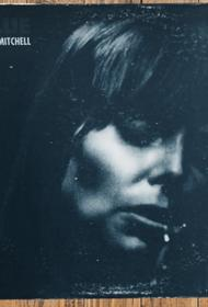 Джони Митчелл: 50 лет альбому «Blue», одной из величайших работ в истории современной музыки