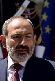 Пашинян заявил, что Азербайджан намерен начать новые военные столкновения в Нагорном Карабахе и на границе