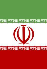 В Иране в ходе протестной акции из-за недостатка воды погиб мужчина