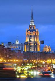 Один человек погиб в результате ДТП на Кутузовском проспекте в Москве