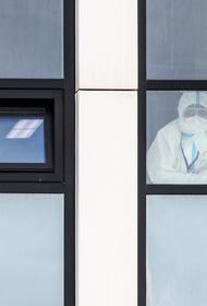 Вирусолог Тимаков заявил, что третья волна пандемии COVID-19 продлится в России еще минимум три месяца