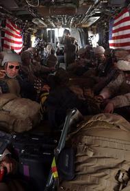 Американцы уходят из Афганистана, а талибы наступают, Москва опасается их нашествия в земли РФ