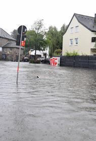 Число жертв наводнений в Германии достигло 133
