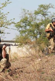 Генерал ВСУ Кривонос: «Никогда подготовленный украинский народ не проиграет российской армии»