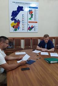 Глава хабаровского отделения СРЗП Игорь Глухов будет баллотироваться в Госдуму