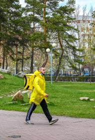 В Челябинске спрос на курьеров вырос почти в 5 раз