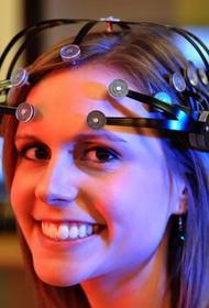 Изобретён первый в мире прибор, преобразовывающий мысли в речь