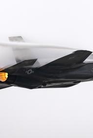 Ресурс 19FortyFive: в случае войны американский F-35 «должен будет бросить вызов» современным системам ПВО России