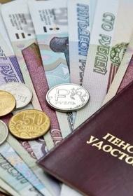 Профессор Юлия Финогенова перечислила категории пенсионеров, которым полагаются новые выплаты с 2022 года