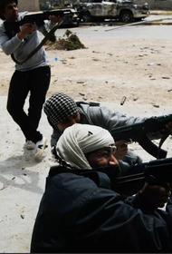 Протурецкие боевые группы в Африне устроили перестрелку в ходе криминальной разборки