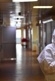 Эксперт Роспотребнадзора Семёнов рассказал о вытеснении вариантов COVID-19 более заразными