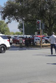 В Вашингтоне рядом с бейсбольным стадионом Nationals Park стреляли в двух человек