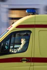 Врачи сообщили, что пострадавшие при столкновении поездов в Приамурье находятся в состоянии средней степени тяжести